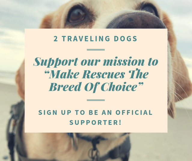 support our mission to make rescues the breed of choice-1